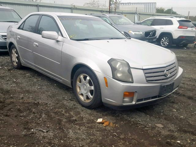 2004 Cadillac Cts 3.6L