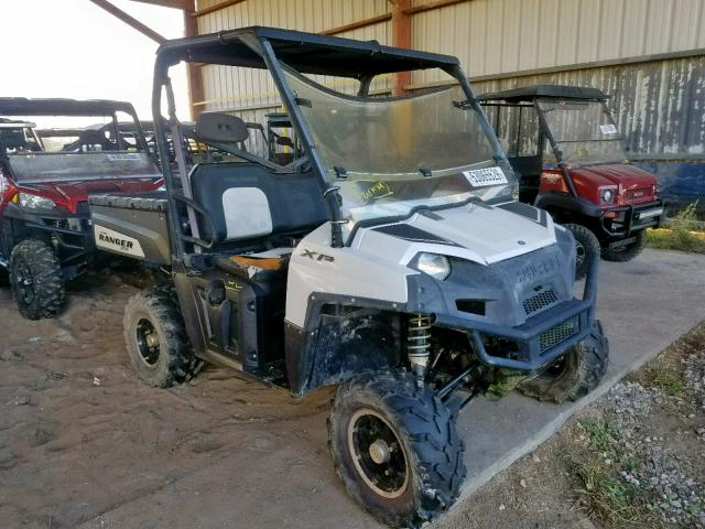 Salvage 2010 Polaris RANGER 800 for sale