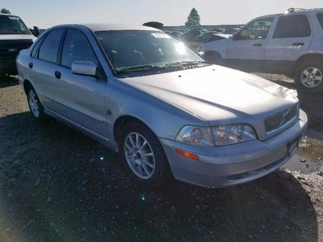 click here to view 2004 VOLVO S40 1.9T at IBIDSAFELY