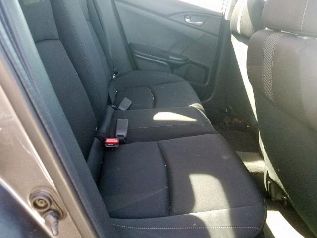 2017 Honda Civic Lx 2 0l 4 For Sale In Martinez Ca Lot 52814199