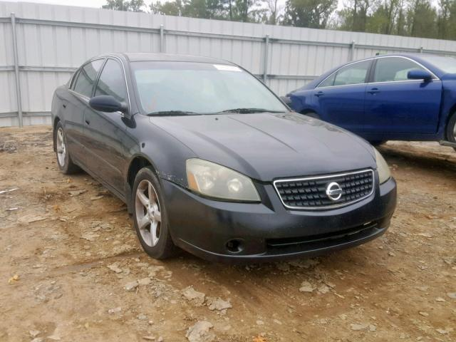 2005 Nissan Altima SE for sale in Lumberton, NC