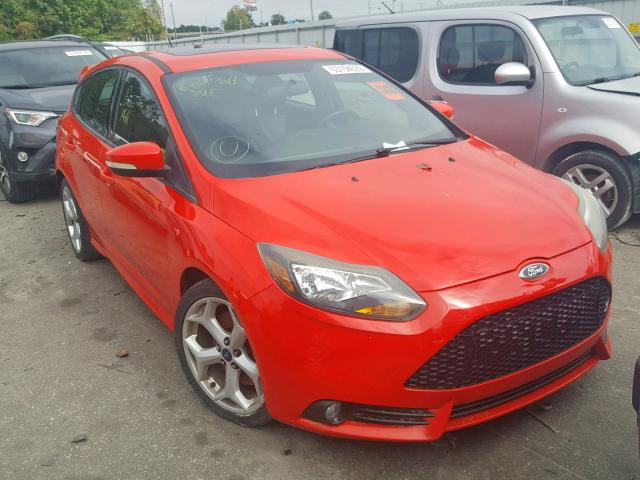 2013 Ford Focus ST for sale in Lumberton, NC