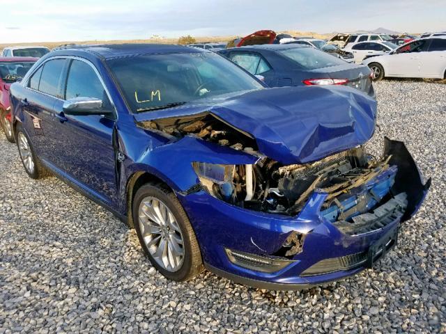 2013 Ford Taurus Lim 3.5L