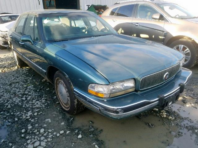 1996 Buick Lesabre >> 1996 Buick Lesabre Cu 3 8l 6 For Sale In Windsor Nj Lot 53428529