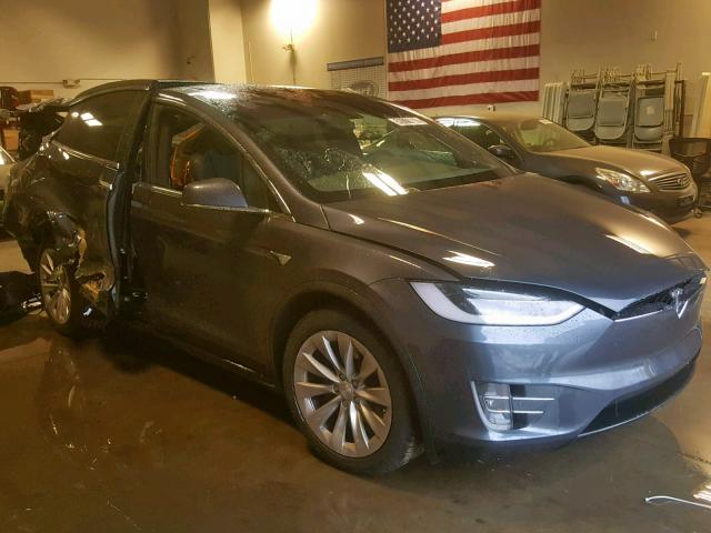click here to view 2019 TESLA MODEL X at IBIDSAFELY