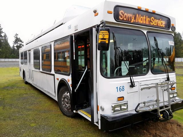 click here to view 2002 NEW FLYER TRANSIT BU at IBIDSAFELY