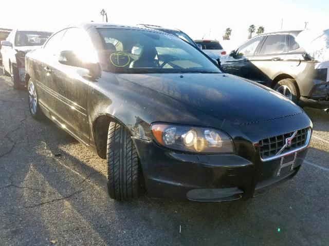 click here to view 2009 VOLVO C70 T5 at IBIDSAFELY