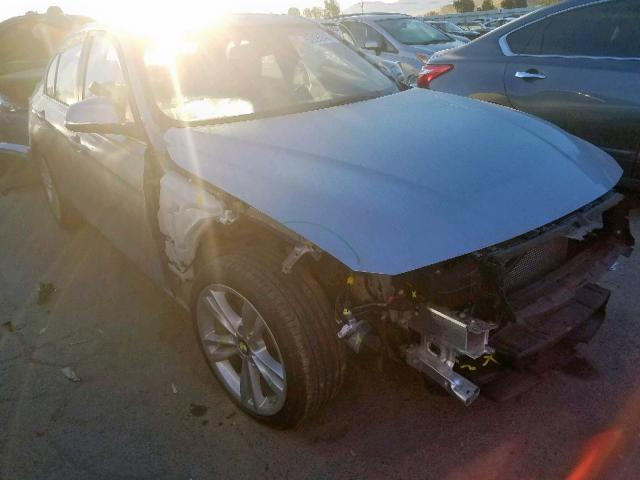 click here to view 2018 BMW 320 XI at IBIDSAFELY