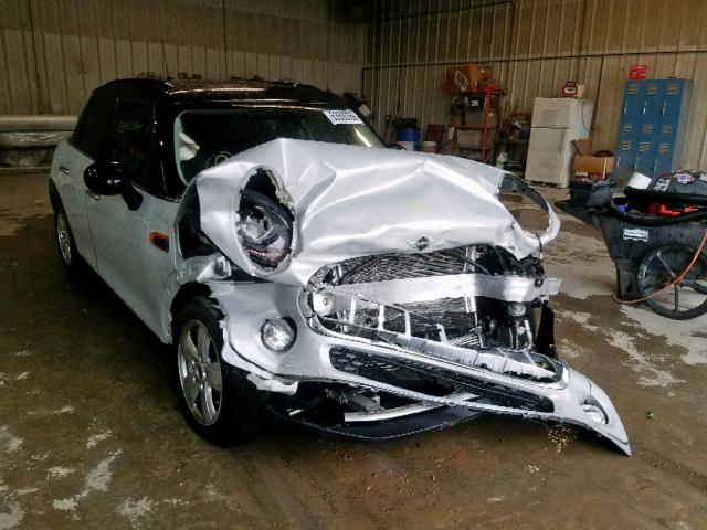 click here to view 2016 MINI COOPER at IBIDSAFELY