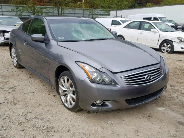 G37 Coupe For Sale >> 2013 Infiniti G37 3 7l 6 For Sale In Mendon Ma Lot 53189929