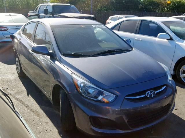click here to view 2016 HYUNDAI ACCENT SE at IBIDSAFELY