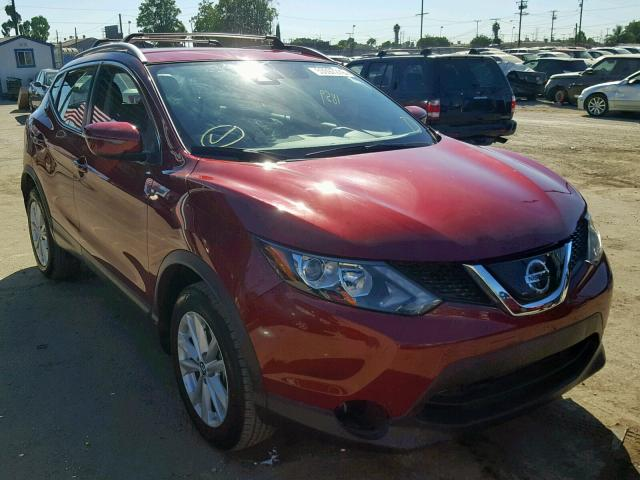 click here to view 2019 NISSAN ROGUE SPOR at IBIDSAFELY