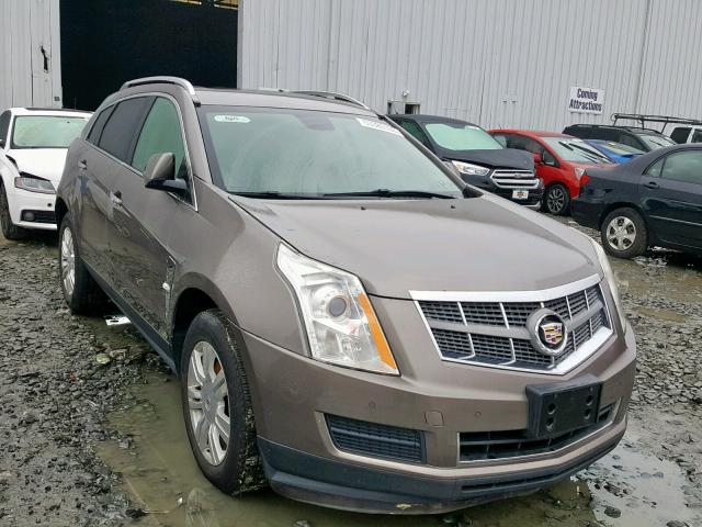 click here to view 2011 CADILLAC SRX LUXURY at IBIDSAFELY