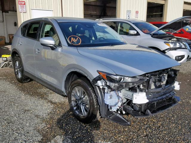 click here to view 2019 MAZDA CX-5 TOURI at IBIDSAFELY