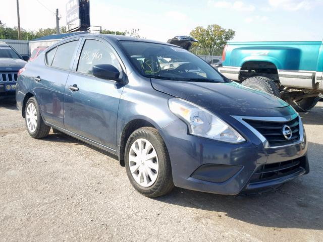 click here to view 2016 NISSAN VERSA S at IBIDSAFELY