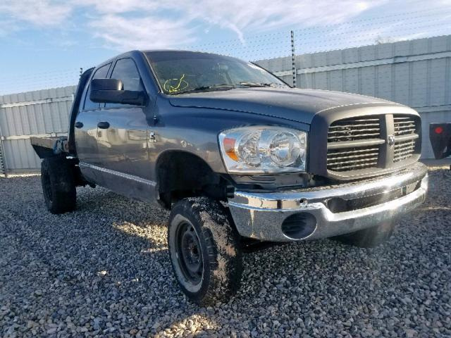 click here to view 2008 DODGE RAM 3500 S at IBIDSAFELY