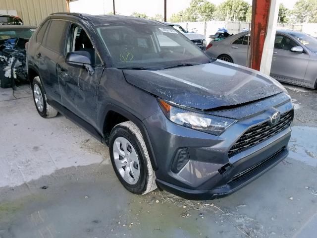 2019 Toyota Rav4 Le 2.5L