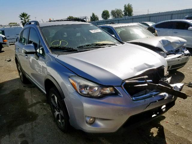 click here to view 2014 SUBARU XV CROSSTR at IBIDSAFELY