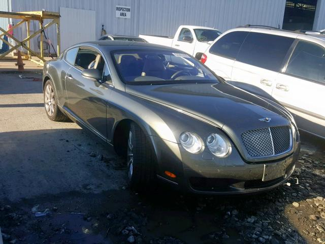 click here to view 2005 BENTLEY CONTINENTA at IBIDSAFELY
