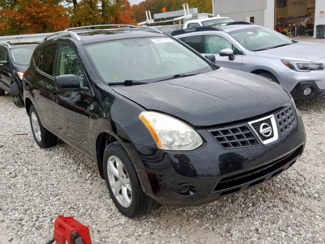 click here to view 2008 NISSAN ROGUE S at IBIDSAFELY