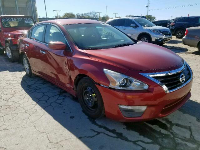 click here to view 2015 NISSAN ALTIMA 2.5 at IBIDSAFELY