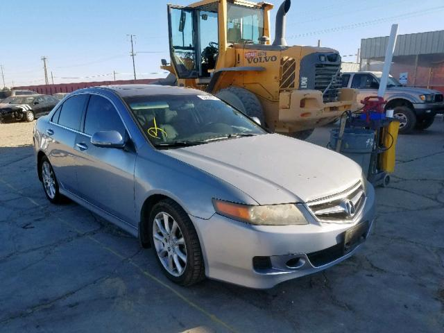 click here to view 2006 ACURA TSX at IBIDSAFELY