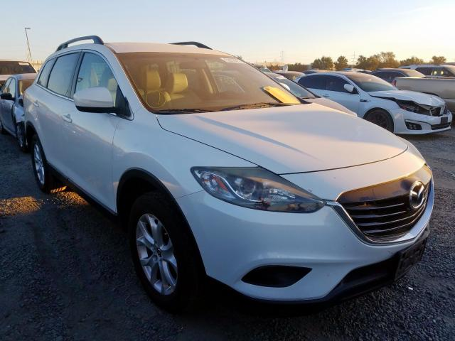 click here to view 2013 MAZDA CX-9 SPORT at IBIDSAFELY