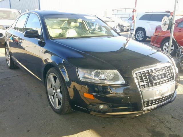2008 Audi A6 3.2 3.1L