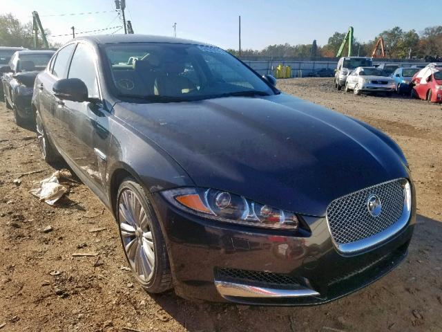 click here to view 2012 JAGUAR XF PORTFOL at IBIDSAFELY