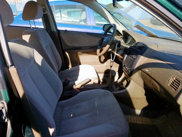 Marvelous 2000 Mazda Protege Dx Photos Ab Calgary Salvage Car Andrewgaddart Wooden Chair Designs For Living Room Andrewgaddartcom