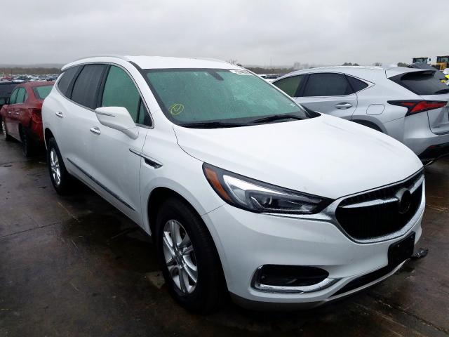 click here to view 2020 BUICK ENCLAVE ES at IBIDSAFELY