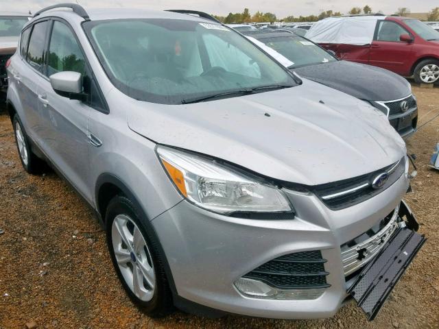 2014 Ford Escape SE en venta en Bridgeton, MO