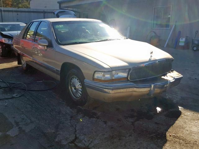1992 Buick Roadmaster >> 1992 Buick Roadmaster 5 7l 8 For Sale In Ellwood City Pa Lot 53168199