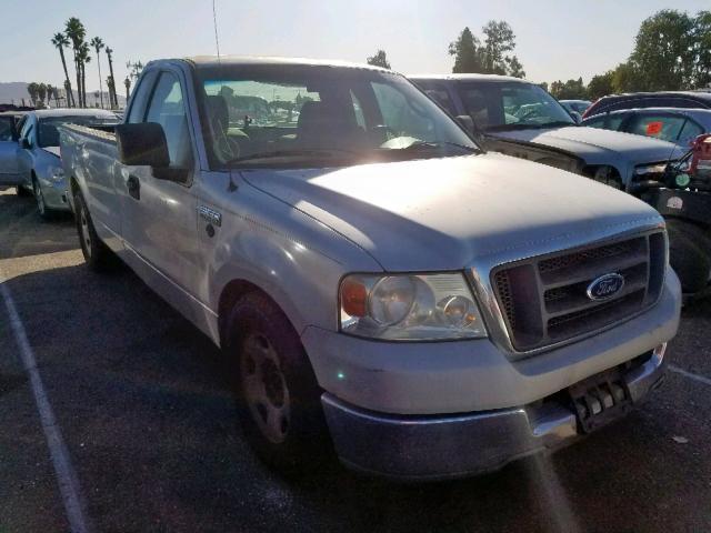 2004 Ford F150 5.4L
