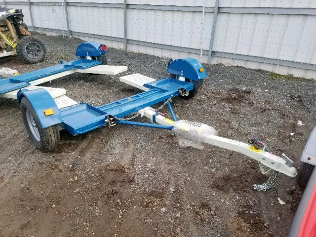 Dolly used car tow Tow Max