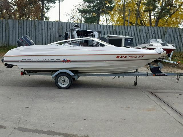1990 Bayliner 1500 for sale in Blaine, MN