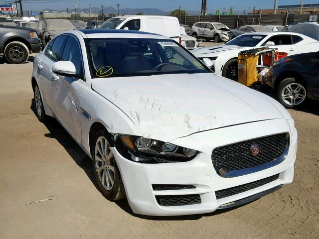 click here to view 2019 JAGUAR XE at IBIDSAFELY