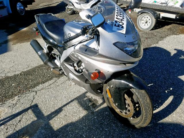 click here to view 2003 YAMAHA YZF600 R at IBIDSAFELY