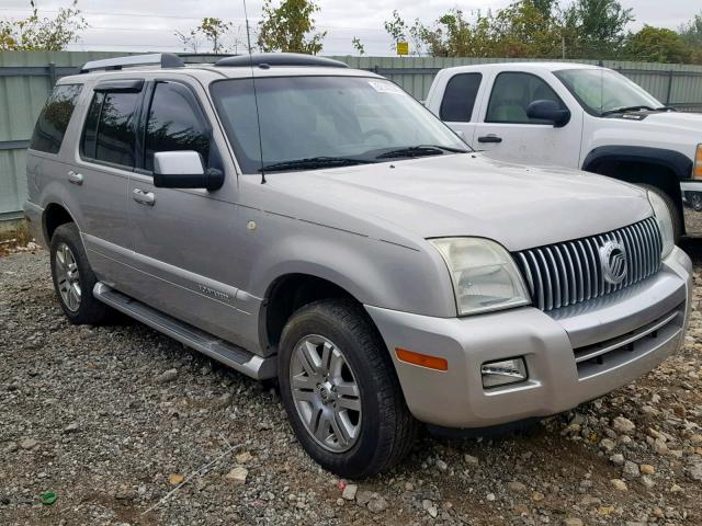 click here to view 2007 MERCURY MOUNTAINEE at IBIDSAFELY