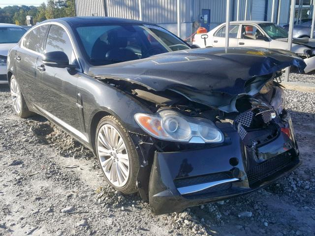 click here to view 2011 JAGUAR XF PREMIUM at IBIDSAFELY