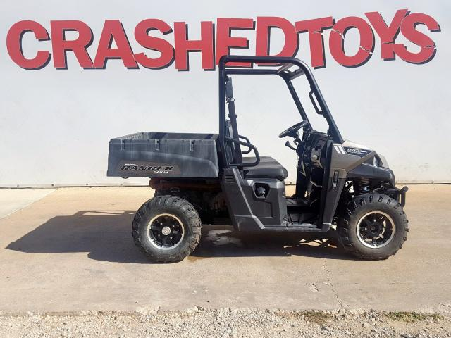 click here to view 2015 POLARIS RANGER 570 at IBIDSAFELY