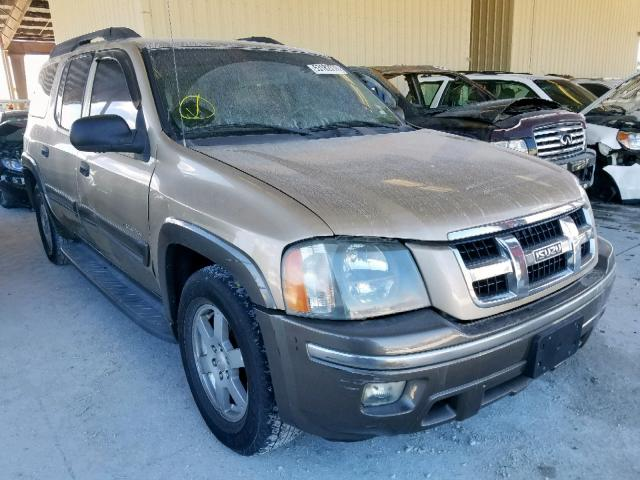 click here to view 2004 ISUZU ASCENDER S at IBIDSAFELY