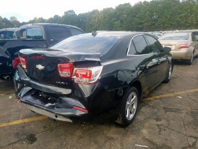 2013 Chevrolet    Vin: 1G11C5SA5DF206201