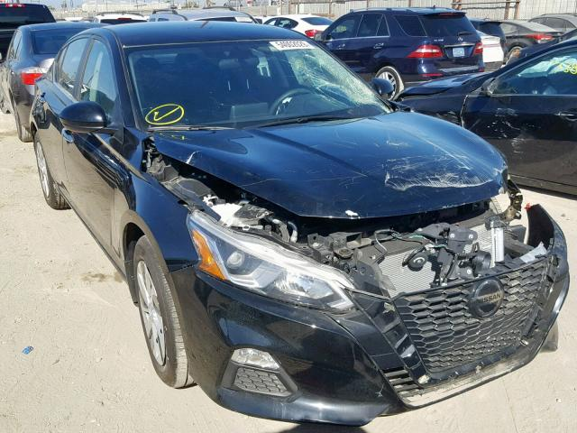 click here to view 2019 NISSAN ALTIMA S at IBIDSAFELY