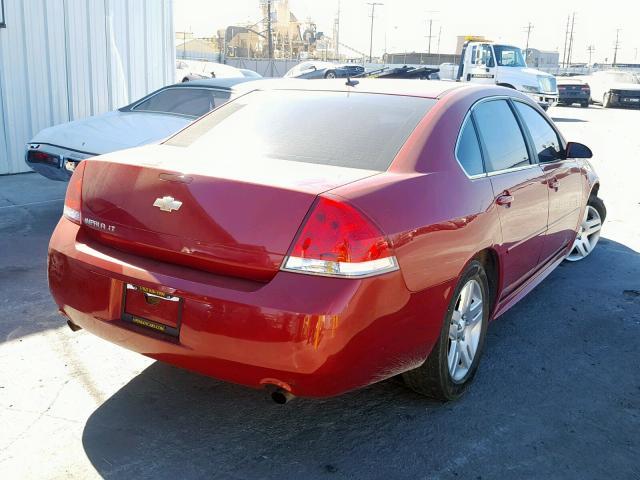 2013 Chevrolet    Vin: 2G1WG5E35D1252271