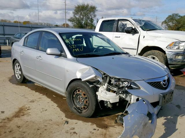 2008 Mazda 3 I 2.0L