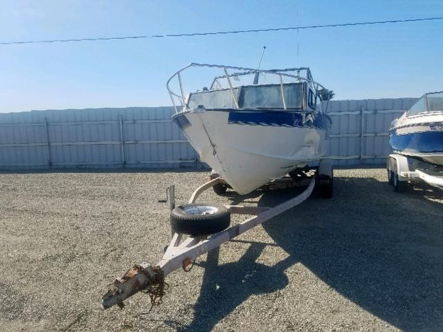 Star Boat salvage cars for sale: 1996 Star Boat