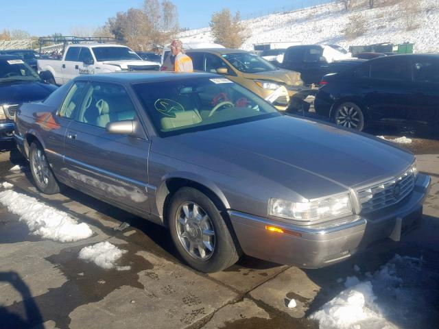 1997 Cadillac Eldorado for sale in Littleton, CO
