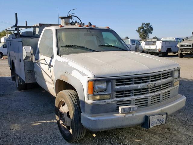 1999 Chevrolet Gmt-400 C3 7.4L