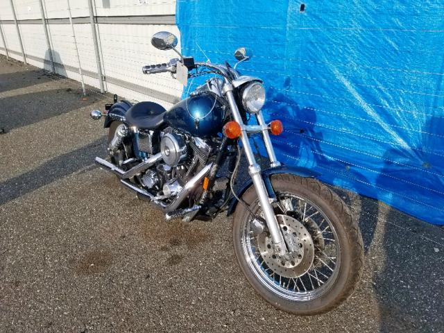 click here to view 1997 HARLEY-DAVIDSON FXDL at IBIDSAFELY